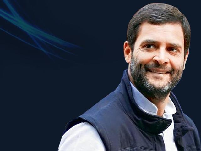 Rahul to address Cong leaders in Bangalore today
