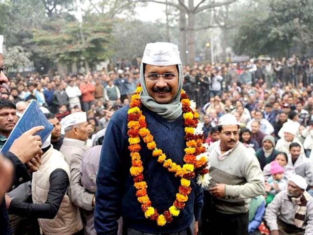 Willing to quit 'thousand times' for jan lokpal bill: Arvind Kejriwal