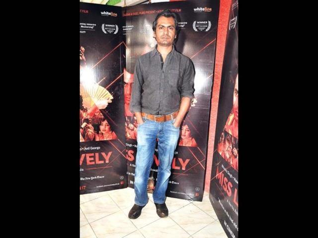 Nawazuddin Siddiqui,Salman Khan,Kick