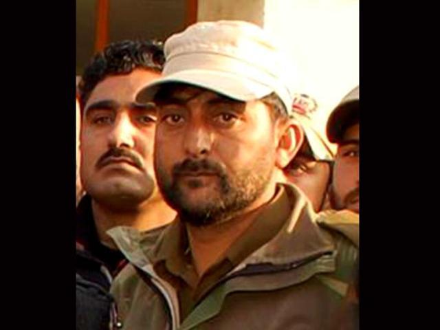 Cop killed, 3 others injured in Kashmir gunfight