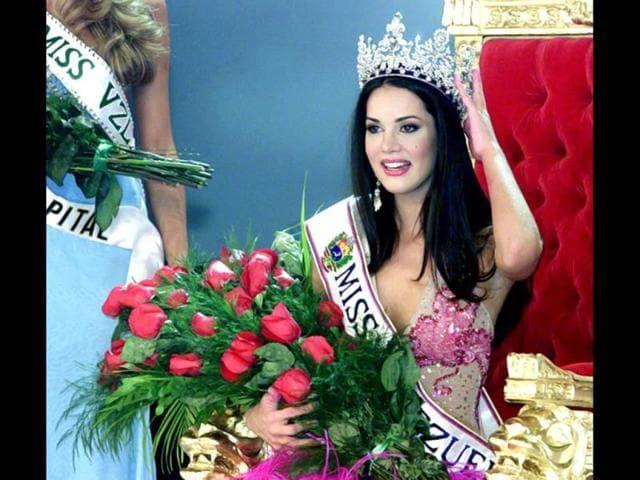 Miss Venezuela,Monica Spear,Thomas Henry Berry