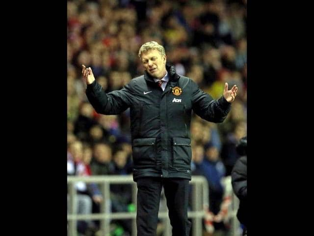 Manchester United,Davied Moyes,League Cup