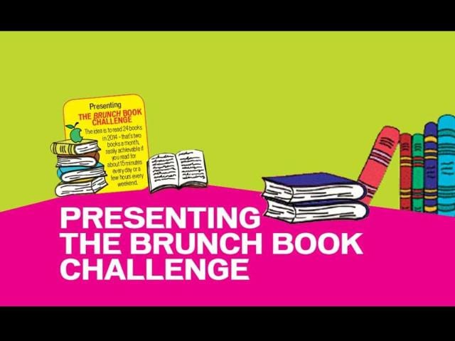 Brunch Book Challenge,HT Brunch,Hindustan Times