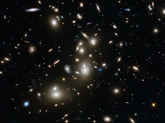 India's future in astrophysics looks bright
