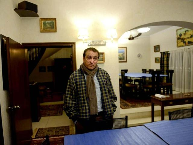 French restaurant's 'no Pakistani' rule lands chef in soup