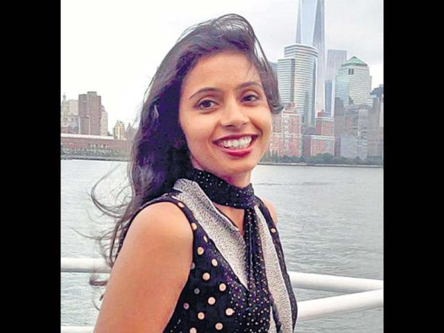 Charges against me are 'false and baseless': Devyani Khobragade