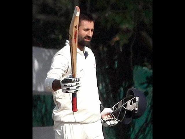 Bats,Pervez Rasool,Ranji Trophy