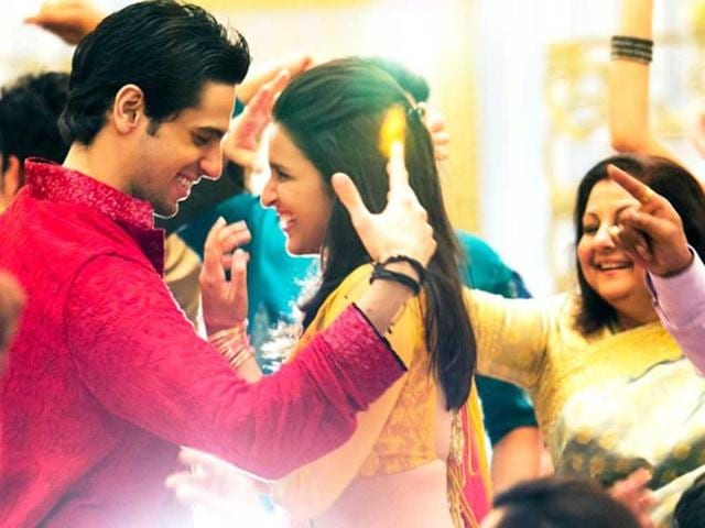 HASEE TOH PHASEE,hasee toh phasee bo,box office hasee toh phase