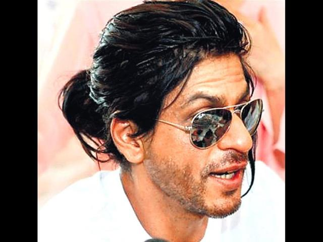Questioning credibility of awards is cynical: Shah Rukh Khan