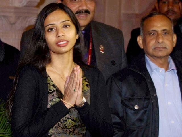 Indian diplomat,Devyani Khobragade case,diplomat Devyani Khobragade visa case