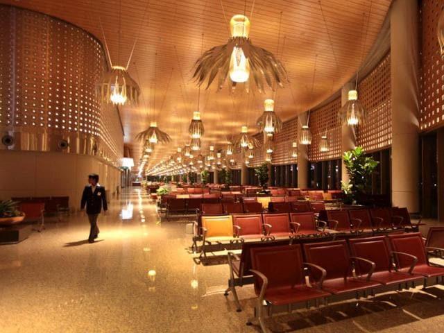 Western Express Highway,Mumbai airport Terminal 2,Prithviraj Chavan