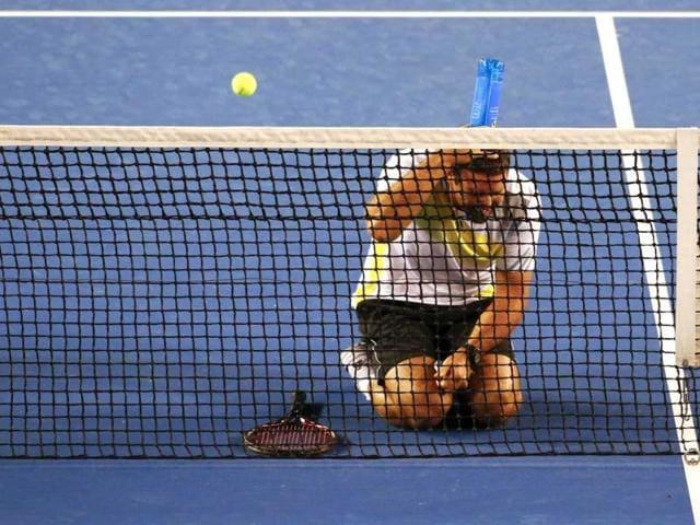 Pat Rafter,Hewit,Australian Open