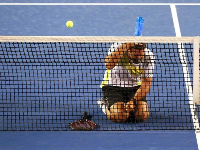 Rafter coming out of retirement to play doubles with Hewitt