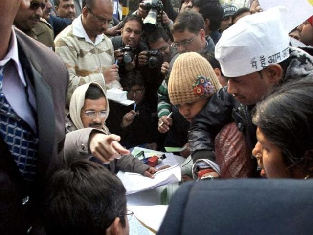 Delhi: bureaucrats to run the show from secretariat