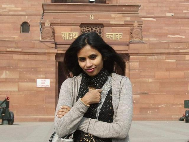 US downgrade of India's aviation regulator,Khobragade Directorate General of Civil Aviation,US Federal Aviation Authority's
