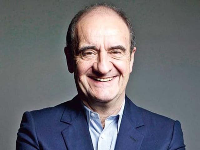 Pierre Lescure,Gilles Jacob,president