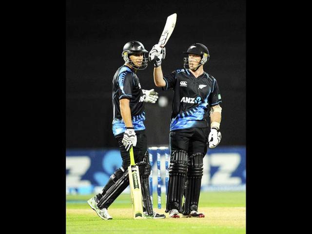 Denesh Ramdin,New Zealand vs West Indies T20,Andre Fletcher