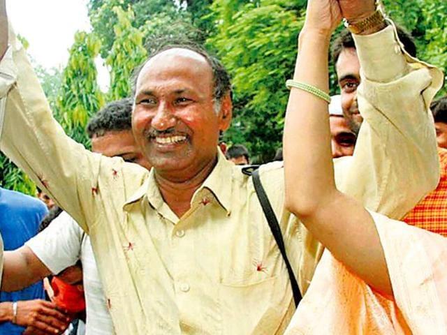 Matuknath Choudhary,AAP,aam aadmi party