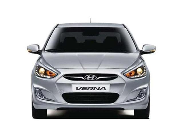 hyundai verna cx,hyundai verna new variant,Honda's new fourth-generation City