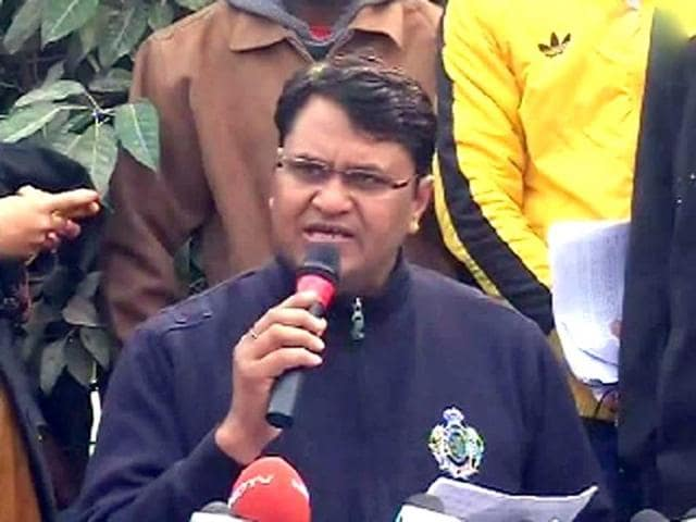 File-Photo-AAP-MLA-Vinod-Kumar-Binny-who-has-been-expelled-by-the-party-PTI-Photo
