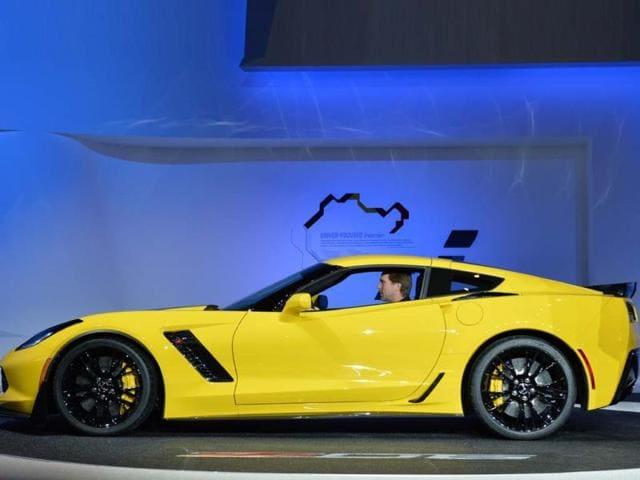 The-Chevrolet-Corvette-Z06-Photo-AFP