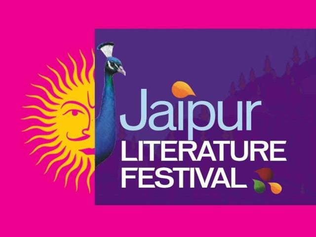 Jaipur Literature Festival,JLF,literature festival
