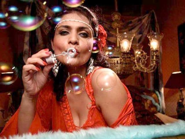Miss Lovely is directed by Ashim Ahluwalia, who