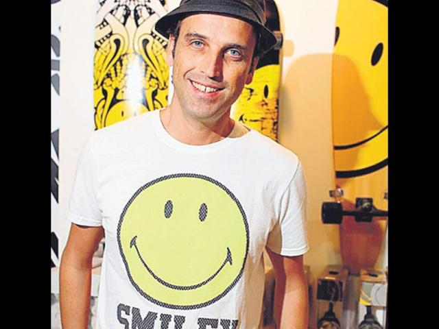 Smiley-Company-which-merchandises-the-logo-worldwide-has-brought-the-original-Smiley-brand-to-India-HT-photo