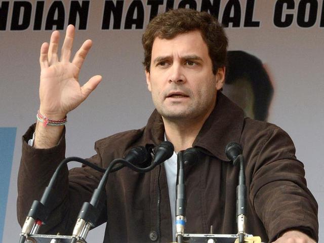 Politics,Congress,Rahul Gandhi
