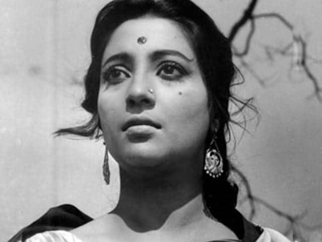 Suchitra-Sen
