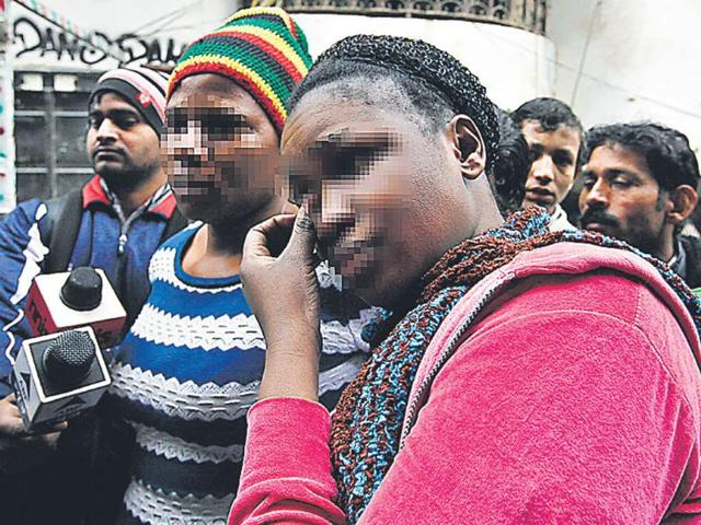 I sometimes feel dead because of racism in Delhi: African nation citizen