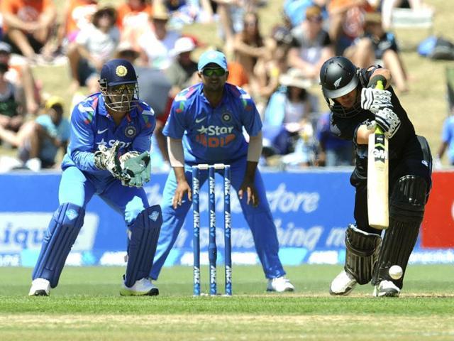 India vs New Zealand,Brendon McCullum,Martin Guptill