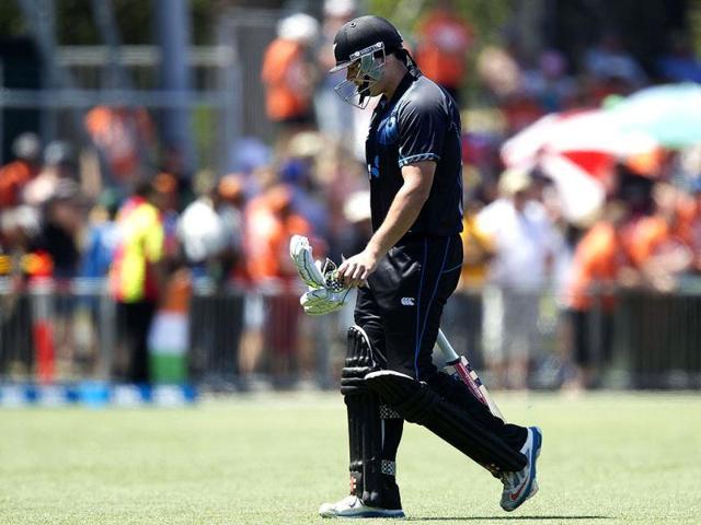 NZ cricket investigates Ryder, Bracewell drinking out
