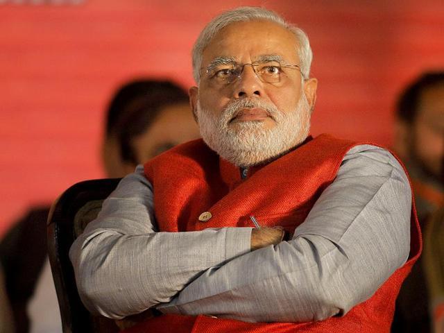 Modi tears into Chidambaram, says hardwork not Harvard pays