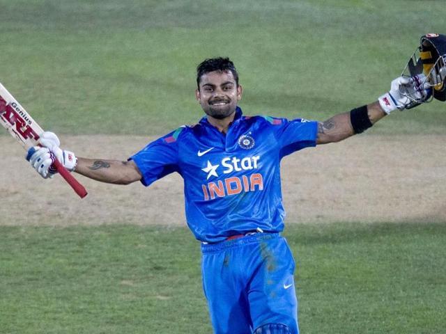 Virat Kohli slips to 4th spot in ICC Twenty20 rankings