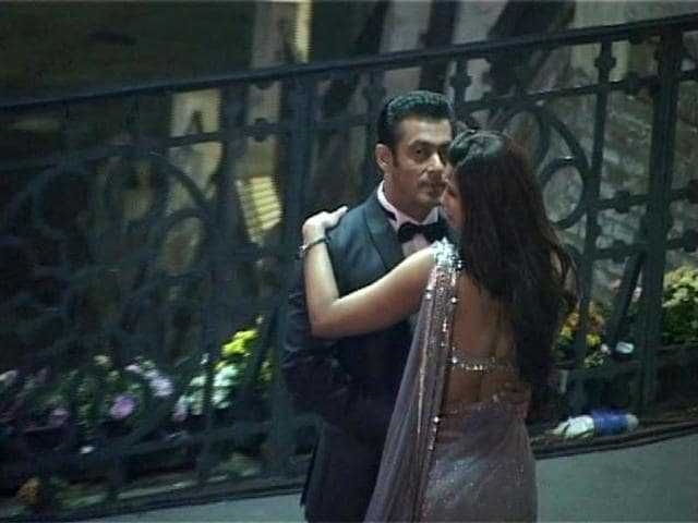 Salman Khan and Daisy Shah pair up for the first time in Jai Ho.