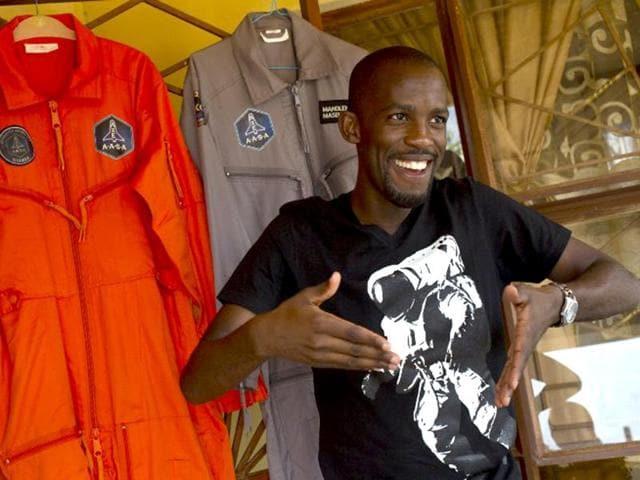 Mandla Maseko,township DJ,mabopane