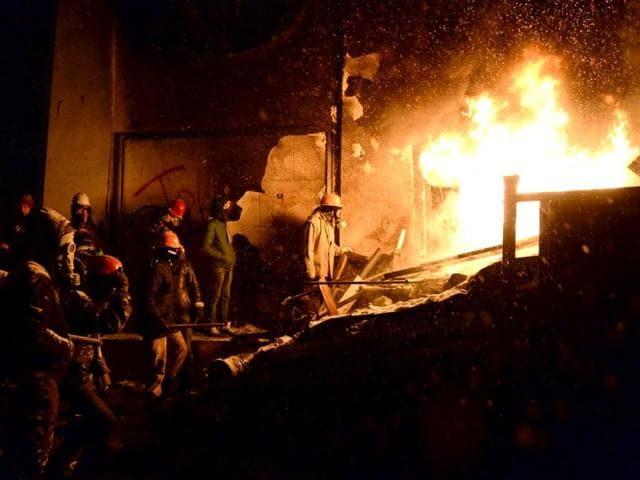 Julia Vashum,girl charred to death,manipur fire