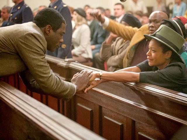 Mandela film,Mandela: Long Walk to Freedom,Madela film review