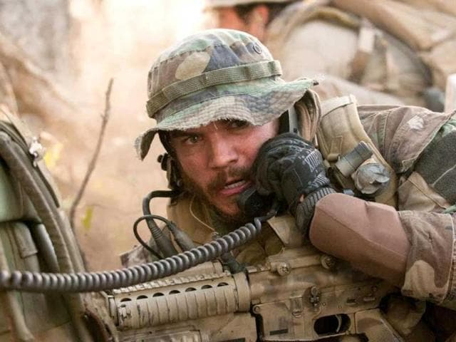 Lone Survivor is distributed by PVR Pictures and is up for an Indian release on the 7th of February.