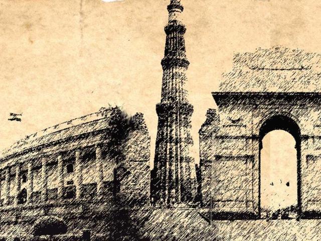 republic day,delhi hotspots,Humayun's Tomb