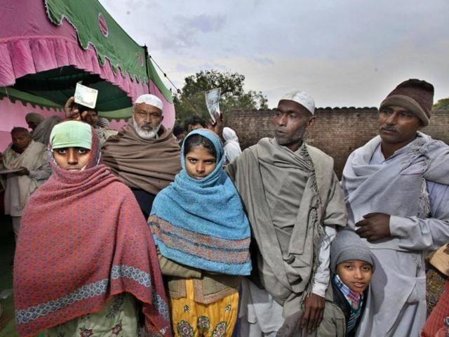 Muzaffarnagar riots,farmer deaths,Mahendra Singh Tikait