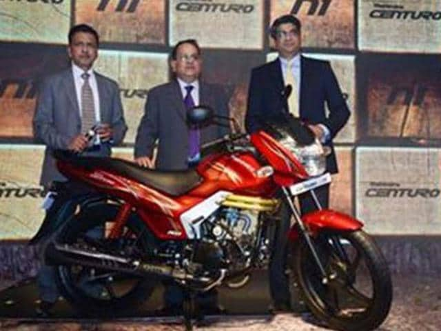 Mahindra-launches-Centuro-N1