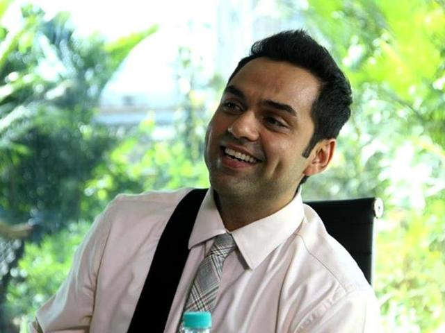 Abhay Deol has co-produced One By Two.