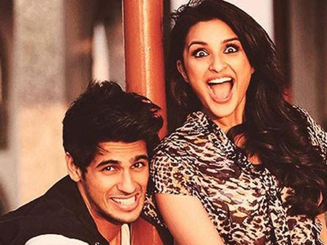 Movie review: watch Hasee Toh Phasee for Parineeti Chopra, say critics