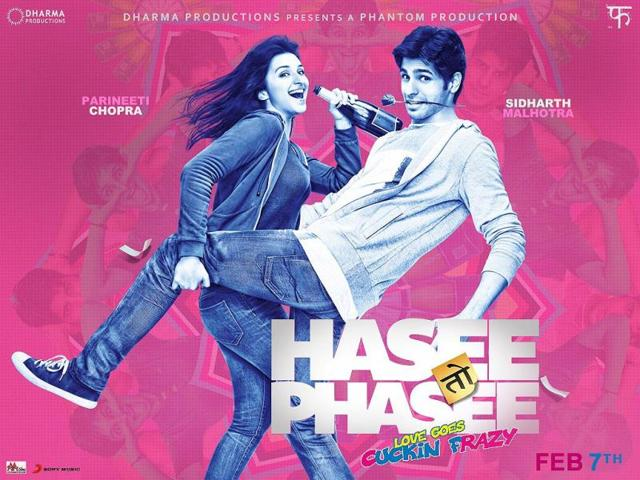 Being an ad filmmaker gives you an edge: Hasee Toh Phasee director