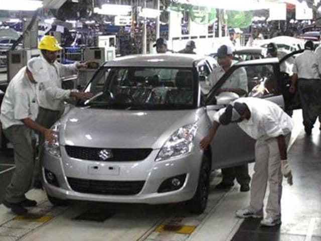 Suzuki-s-Gujarat-unit-to-be-100-percent-subsidiary