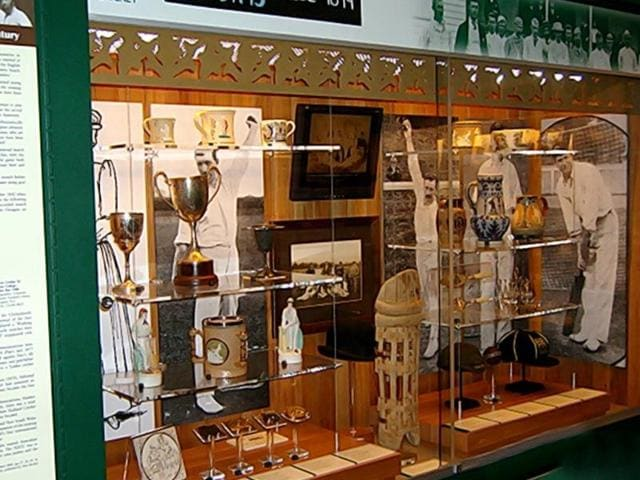 The-New-Zealand-Cricket-Museum-at-the-Basin-Reserve-in-Wellington-a-veritable-collection-of-cricket-gear-from-the-early-days-HT-Photo-N-Ananthanarayanan
