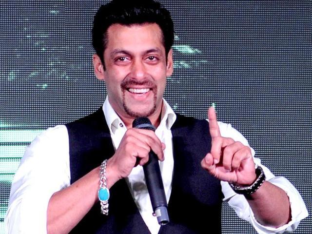 Honey Singh to work with Salman Khan?