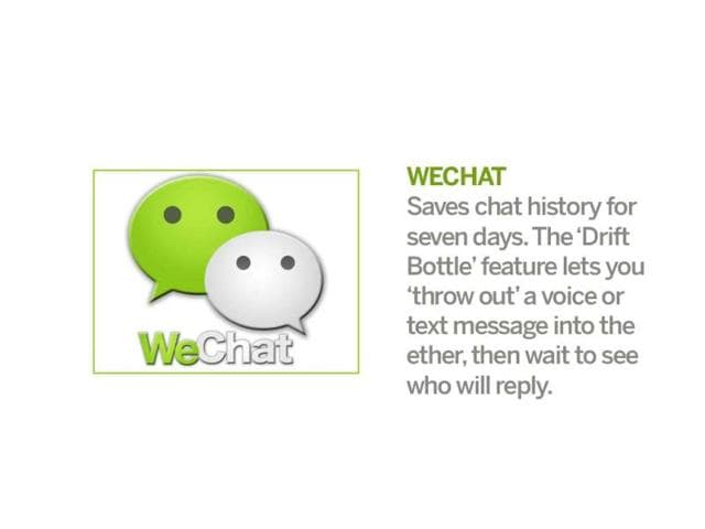 Tencent Holdings,Apple,WeChat